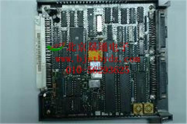 主马达变频器用的cpu板:vfc61v-p1,ka1037-p6;    pqc连接电路板