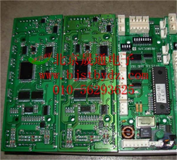 数控电路板维修